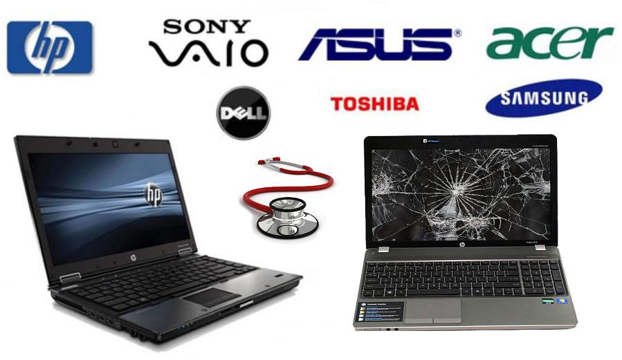 Επισκευη laptop